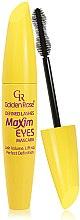 Parfumuri și produse cosmetice Rimel - Golden Rose Defined Lashes Maxim Eyes Mascara