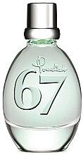 Parfumuri și produse cosmetice Pomellato 67 Artemisia - Apă de toaletă