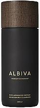 Parfumuri și produse cosmetice Gel hidratant de curățare pentru față - Albiva Ecm Advanced Repair Nourishing Cleanser
