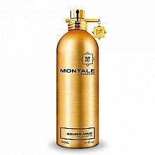 Montale Golden Aoud - Apă de parfum — Imagine N2