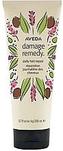 Parfumuri și produse cosmetice Balsam pentru păr deteriorat - Aveda Damage Remedy Daily Hair Repair Limited Edition