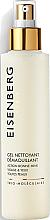 Parfumuri și produse cosmetice Gel de curățare pentru față - Jose Eisenberg Cleansing Make-Up Removing Gel