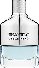 Parfumuri și produse cosmetice Jimmy Choo Urban Hero - Apă de parfum