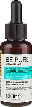 Parfumuri și produse cosmetice Ser pentru păr - Niamh Hairconcept Be Pure Scalp Defence Serum