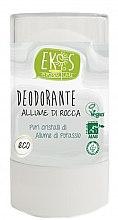 """Parfumuri și produse cosmetice Deodorant """"Piatră de Alaun"""" - Ekos Personal Care"""