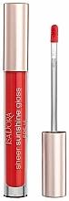 Parfumuri și produse cosmetice Luciu pentru buze - IsaDora Sheer Sunshine Gloss