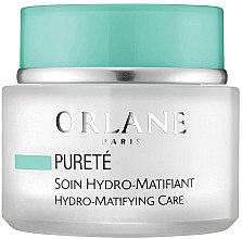 Parfumuri și produse cosmetice Cremă hidratantă pentru față - Orlane Hydro-Matifying Care