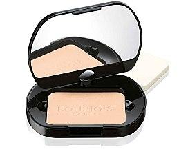 Parfumuri și produse cosmetice Pudră compactă pentru față - Bourjois Poudre Compacte Silk Edition