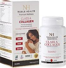 Parfumuri și produse cosmetice Supliment nutritiv - Noble Health Premium Wellnes Classa Collagen