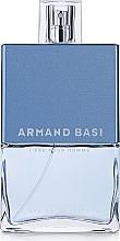 Parfumuri și produse cosmetice Armand Basi L'Eau Pour Homme - Apă de toaletă