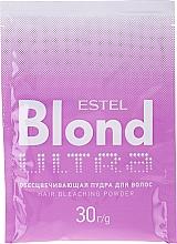 Parfumuri și produse cosmetice Pudră iluminatoare - Estel Professional Only Ultra Blond