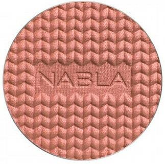 Fard de obraz - Nabla Blossom Blush Refill