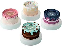 Parfumuri și produse cosmetice Fard de ochi pentru copii - Snails