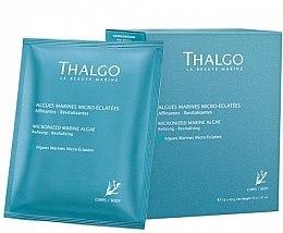 Parfumuri și produse cosmetice Alge micronizate pentru împachetări corporale - Thalgo Micronized Marine Algae