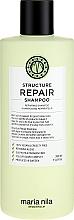 Parfumuri și produse cosmetice Șampon pentru păr uscat - Maria Nila Structure Repair Shampoo