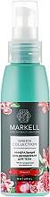 "Bio-deodorant ""Rodie"" - Markell Cosmetics Green Collection Deo — Imagine N1"