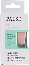 Parfumuri și produse cosmetice Tratament pentru unghii - Paese Nail Doctor