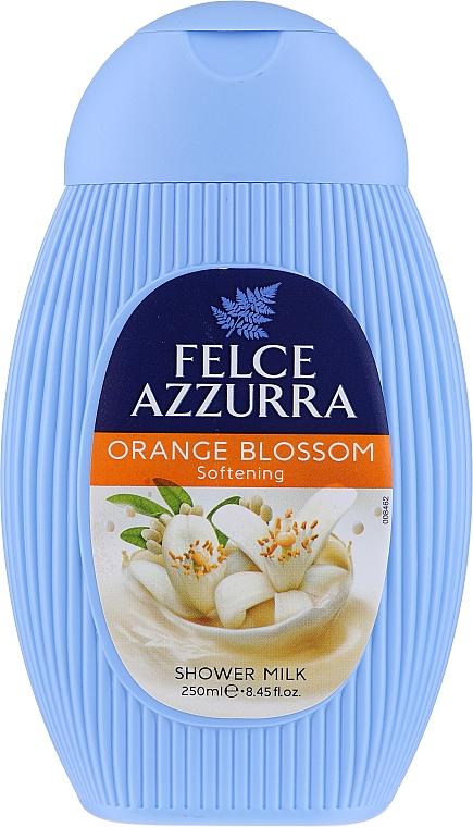 """Cremă de duș """"Flori de Portocal"""" - Felce Azzurra Shower-Gel"""