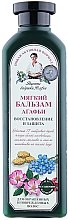 "Balsam delicat Agafia ""Restaurare și protecție' - Reţete bunicii Agafia — Imagine N1"