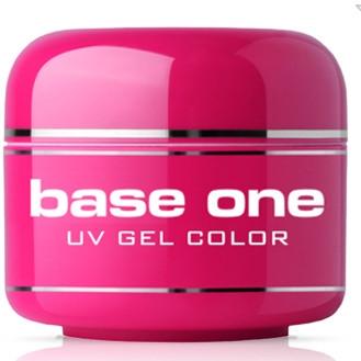 Gel pentru unghii - Silcare Base One Color Pastel