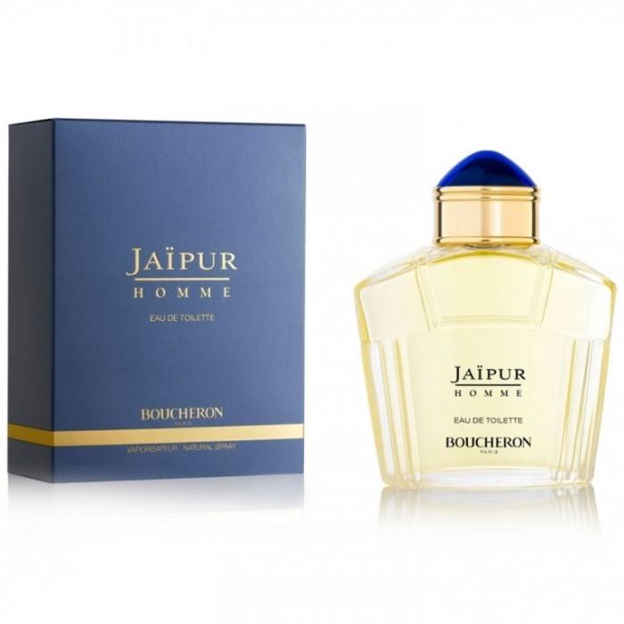 Boucheron Jaipur Pour Homme - Apă de toaletă