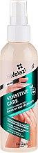 Parfumuri și produse cosmetice Ser pentru mâini și unghii - Farmona Nivelazione Sensitive Care Corneo-Moisturizing Serum For Hand And Nail
