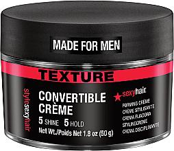 Parfumuri și produse cosmetice Cremă de păr - SexyHair Style Convertible Forming Creme