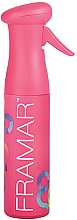 Parfumuri și produse cosmetice Sticla cu pulverizator, 250 ml - Framar Myst Assist Pink Spray Bottle