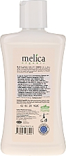 "Șampon pentru copii ""Lup"" - Melica Organic Funny Walf Shampoo — Imagine N2"