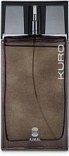 Parfumuri și produse cosmetice Ajmal Kuro - Apă de parfum