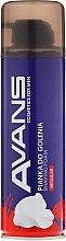 Parfumuri și produse cosmetice Spumă de ras - Avans Regular