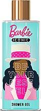 Parfumuri și produse cosmetice Bi-es Barbie Iconic Be Your Best Self - Gel de duș