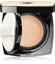 Parfumuri și produse cosmetice Fond de ten gel - Chanel Les Beiges Healthy Glow Gel Touch Foundation SPF 25 / PA+++