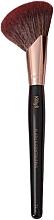 Parfumuri și produse cosmetice Pensulă pentru fard de obraz și bronzer - KillyS Tokyo Night Fan Blush & Bronzer Brush T2