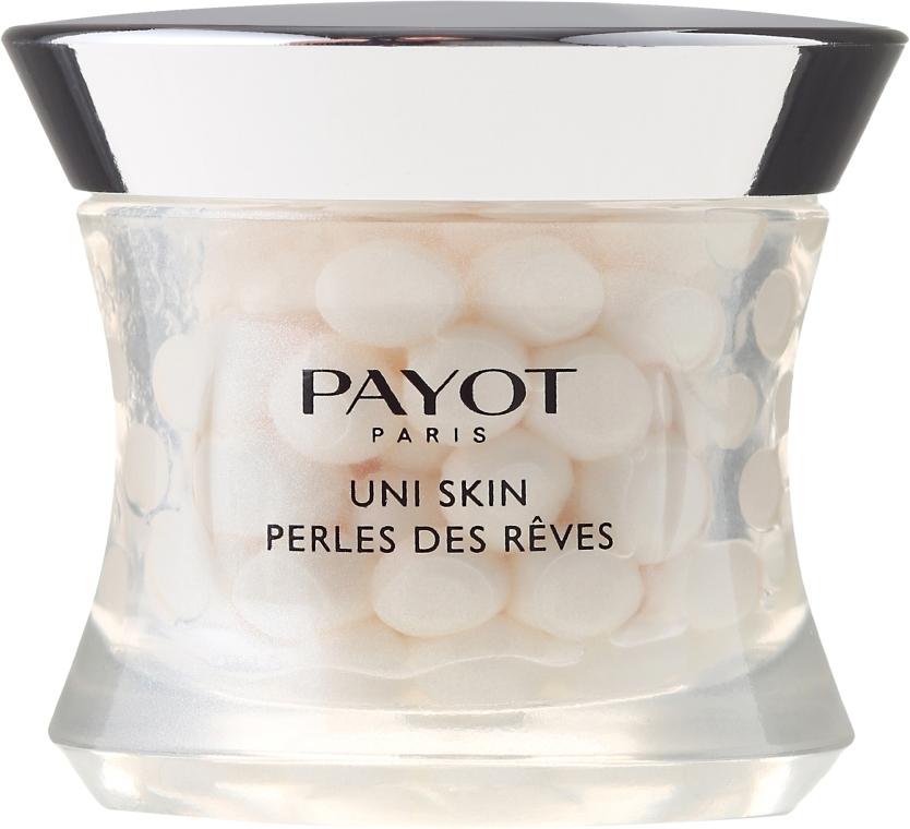 Cremă de noapte pentru față - Payot Uni Skin Perles Des Reves — Imagine N2