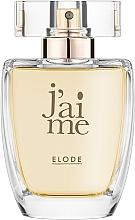 Parfumuri și produse cosmetice Elode J?Aime - Apă de parfum