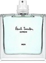 Parfumuri și produse cosmetice Paul Smith Extreme for Man - Apă de toaletă (tester fără capac)