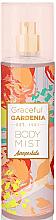 Parfumuri și produse cosmetice Mist pentru corp - Aeropostale Graceful Gardenia Fragrance Body Mist