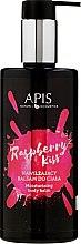 Parfumuri și produse cosmetice Loțiune de corp - APIS Professional Raspberry Kiss