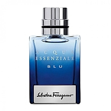 Salvatore Ferragamo Acqua Essenziale Blu - Set (edt/30ml + sh/gel/50ml) — Imagine N2