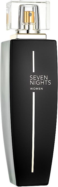Vittorio Bellucci Seven Nights - Apă de parfum