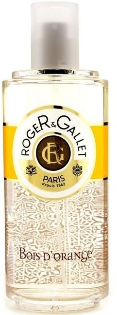 Roger & Gallet Bois D'Orange - Apă de parfum — Imagine N1