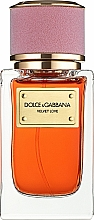 Parfumuri și produse cosmetice Dolce & Gabbana Velvet Love - Apă de parfum