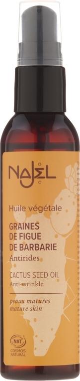 Ulei de cactus - Najel Cactus Seed Oil