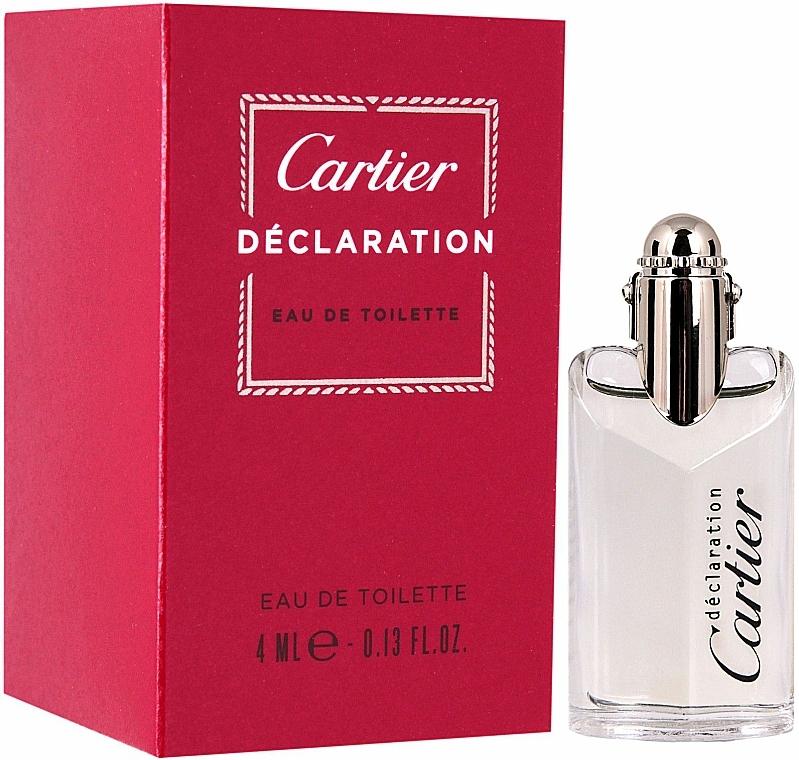 Cartier Declaration - Apă de toaletă (mini) — Imagine N1