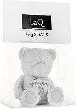 Parfumuri și produse cosmetice Săpun cu aromă de ananas - LaQ Happy Soaps Natural Soap