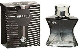 Parfumuri și produse cosmetice Real Time Silenzia For Men - Apă de toaletă