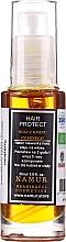 Parfumuri și produse cosmetice Ulei de chimen negru pentru păr - Namur Hair Protect Black Cumin Oil