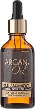 Parfumuri și produse cosmetice Ulei de argan pentru față, corp și păr - Efas Argan Oil