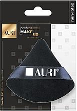 Parfumuri și produse cosmetice Puff cosmetic, 444033, negru - AURI